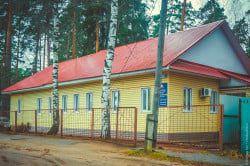Управление пенсионного фонда РФ в Максатихинском районе