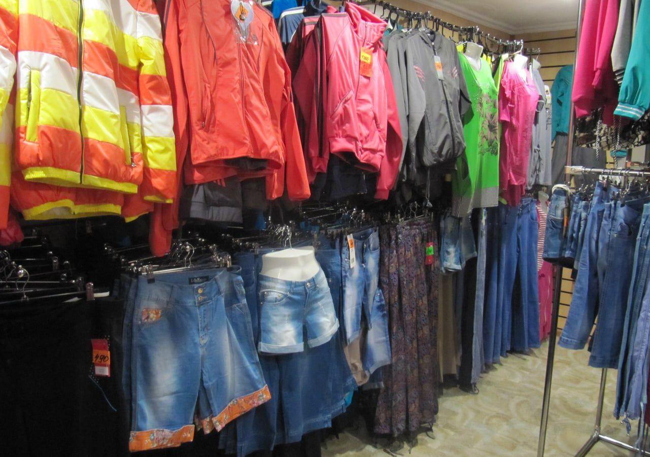 Шахты модный базар
