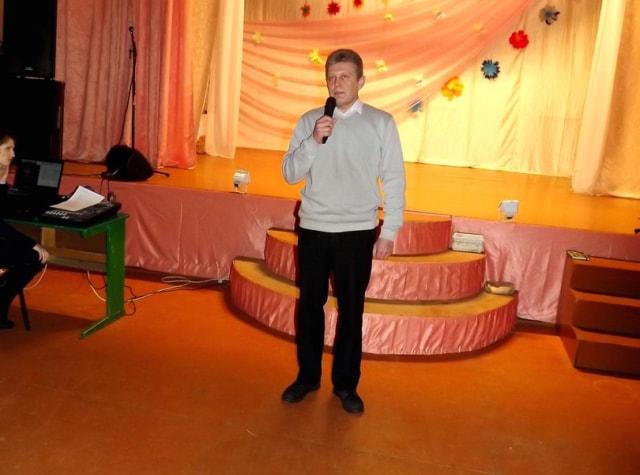 Собравшихся поприветствовал исполняющий обязанности начальника отдела по защите населения района С.И. Пикалов