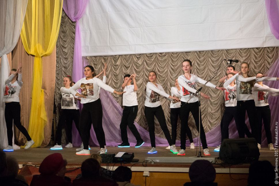 Максатихинские работники культуры отметили профессиональный праздник