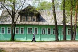 Отдел Военного комиссариата Тверской области по Максатихинскому и Рамешковскому районам