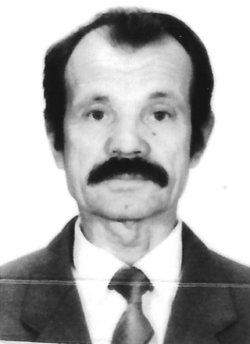 Морошкин Владимир Михайлович