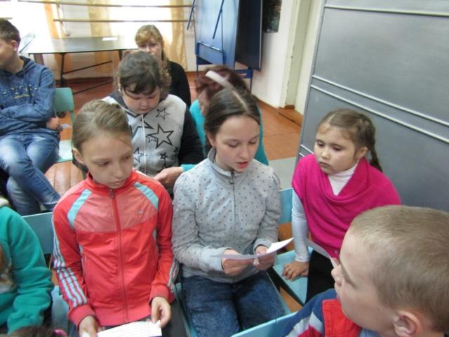 Пушкинский день в Максатихинском районе