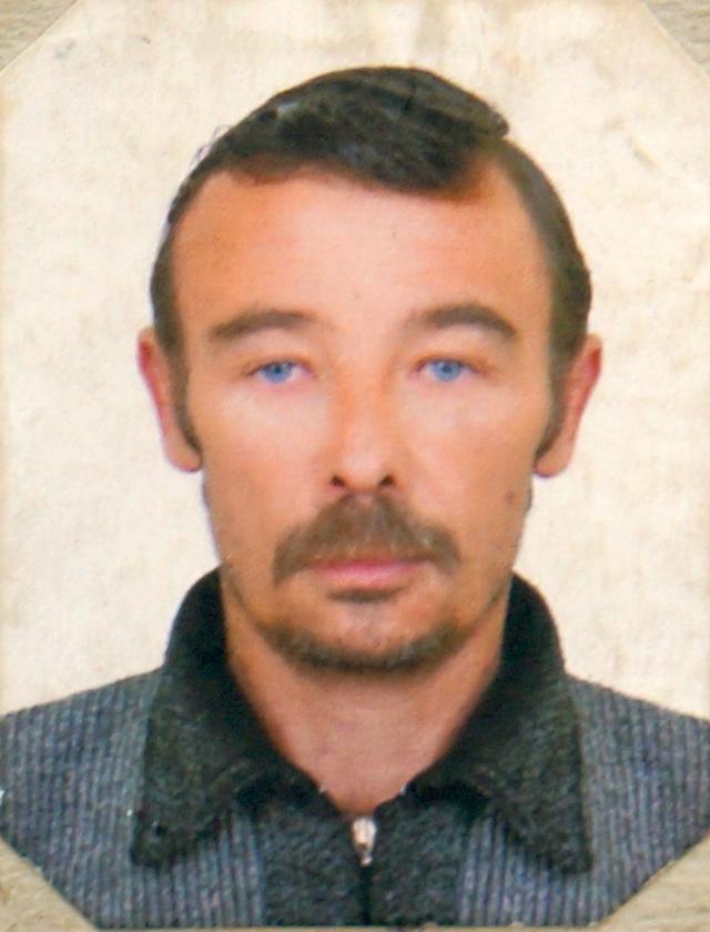 Путятин Виктор Георгиевич
