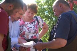 В Ново-Пхово по программе поддержки местных инициатив начался ремонт водопровода