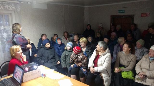 В посёлке Ривицкий в рамках ППМИ планируют обустроить детскую площадку