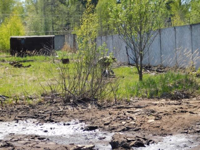 Проверка соблюдения требований экологического законодательства
