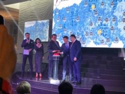 Торопец и Максатиха стали первыми районами Тверской области, куда пришло цифровое телевидение